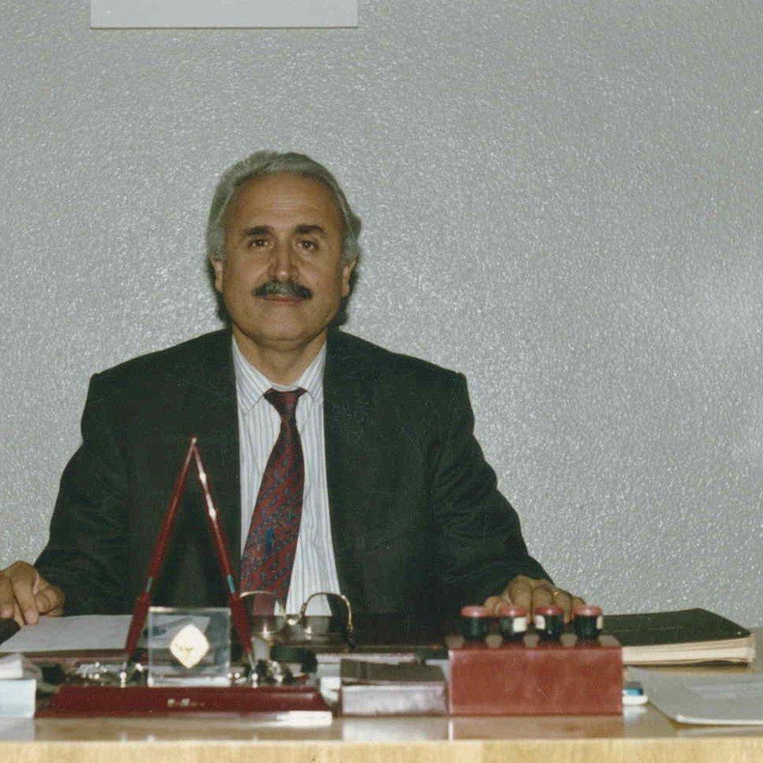 13. yıldönümünde Naci Topçuoğlu anıldı
