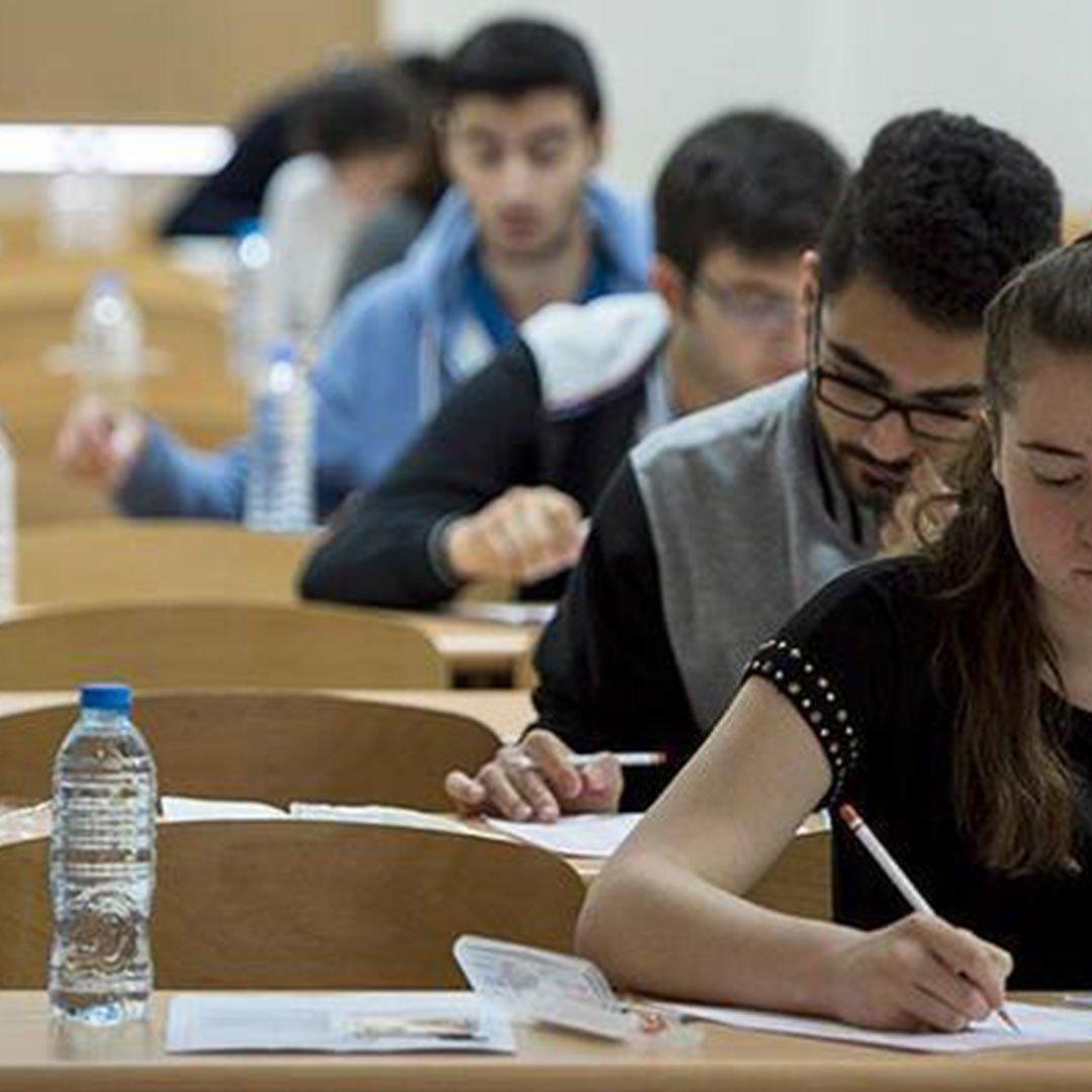 2021 YKS sınav sonuçları açıklandı!