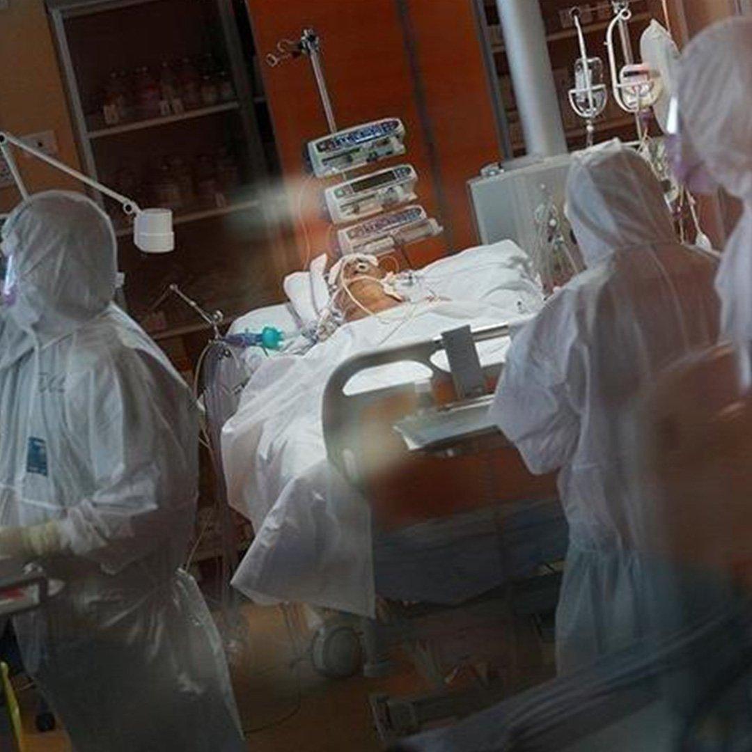 4 Mayıs corona virüsü verileri açıklandı