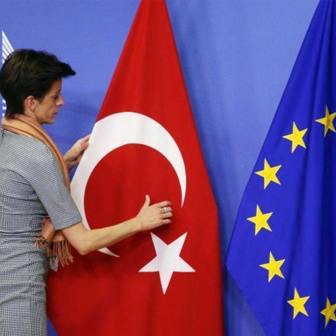 AB: Eğer Türkiye yapıcı olmazsa…