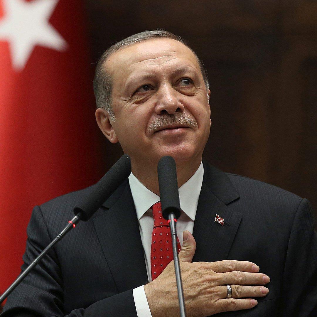 ABD'den Erdoğan'ın sözlerine kınama