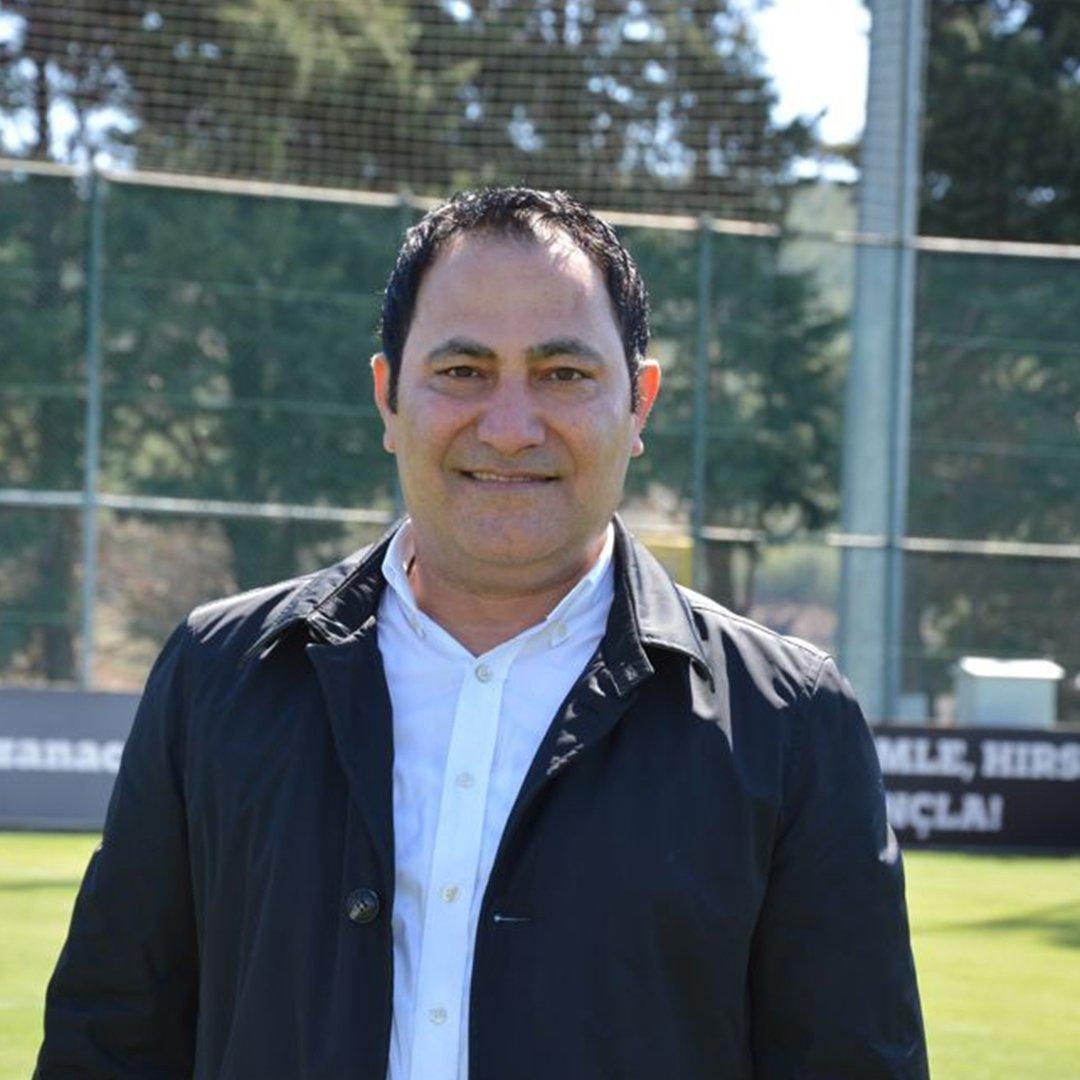 ALG Spor Başkanı Ali Gözcü'den kadın futbolunun geliştirilmesi çağrısı