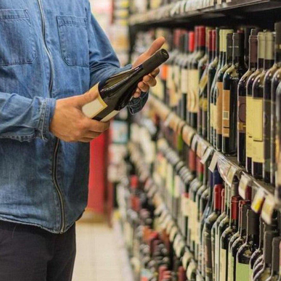 Alkol satışı yapılmayacak