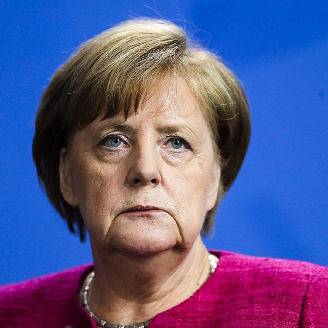 Almanya Başbakanı Merkel: Yenemedik, peşimizi bırakmıyor