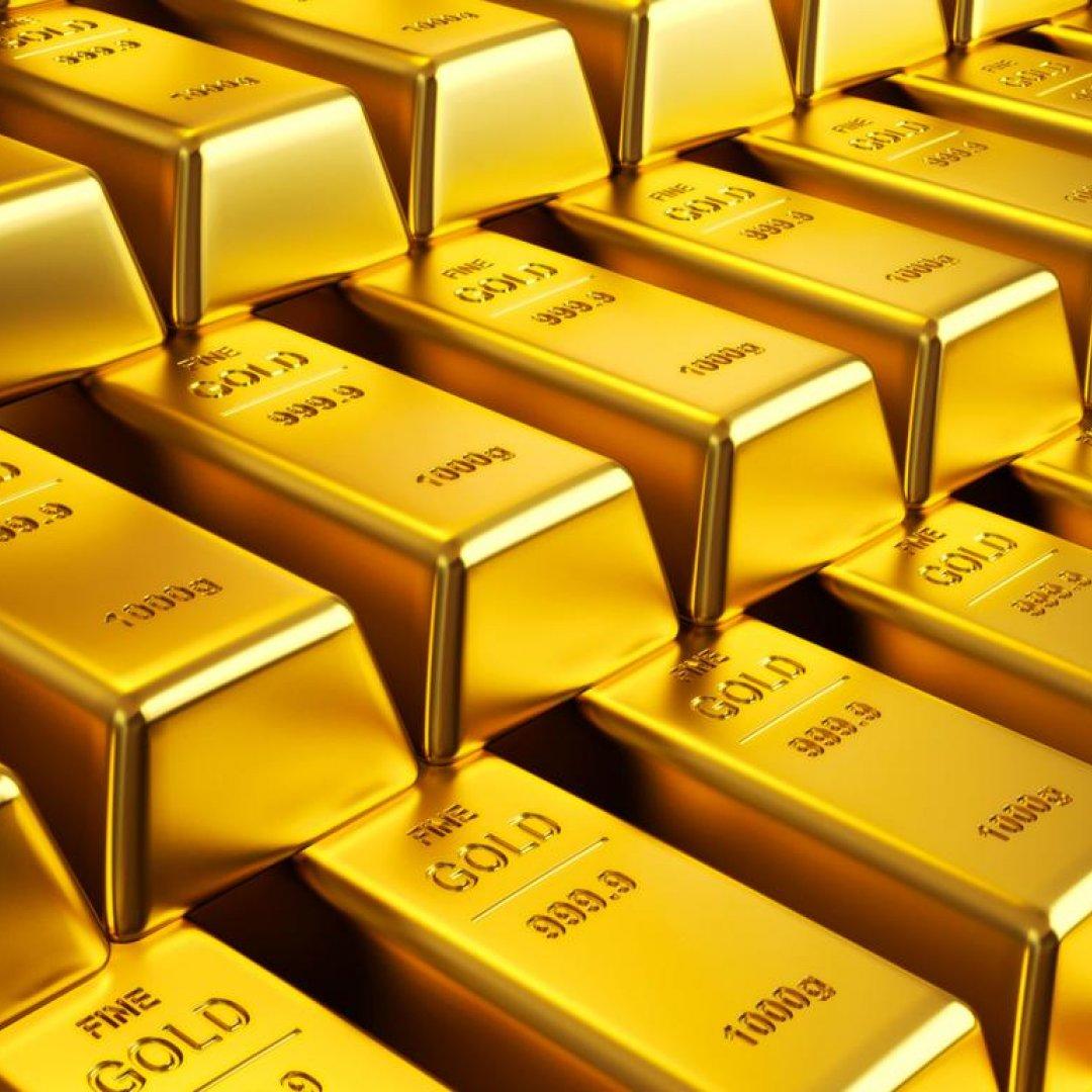 Altın fiyatlarında yükselme