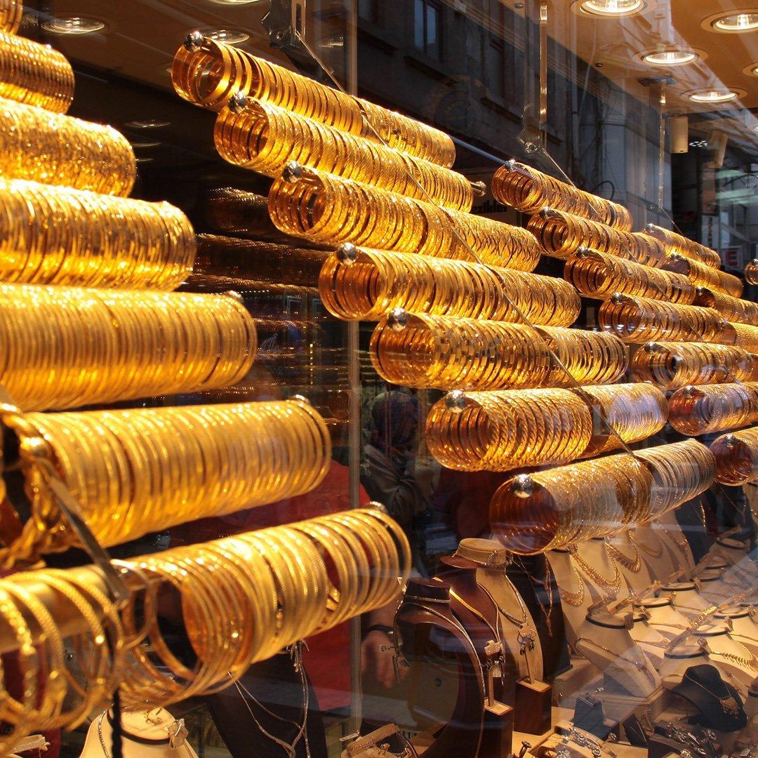Altın fiyatlarından son durum