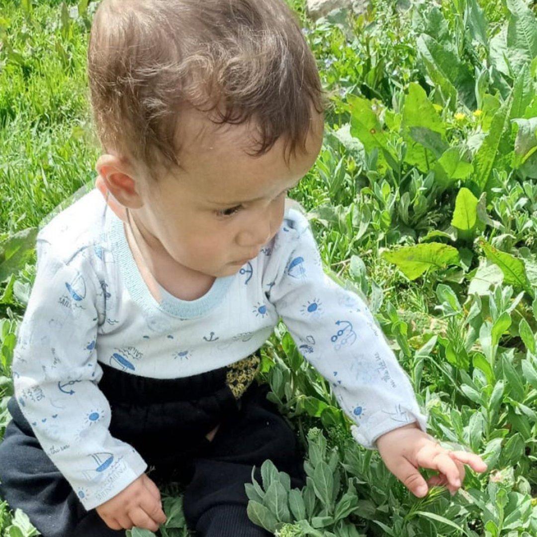 Annesi emzirirken nefessiz kalan Mehmet Efe bebek, öldü