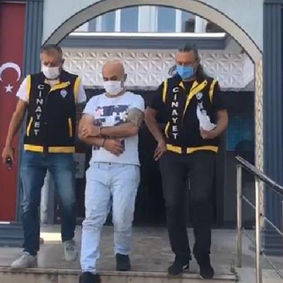 Arkadaş katilinin cebinden 100 kişilik ölüm listesi çıktı