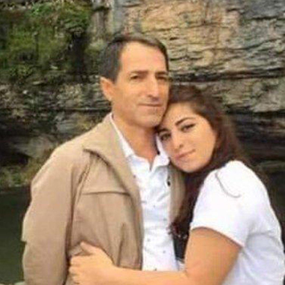 Babanın ardından yaralanan kızı da kurtarılamadı