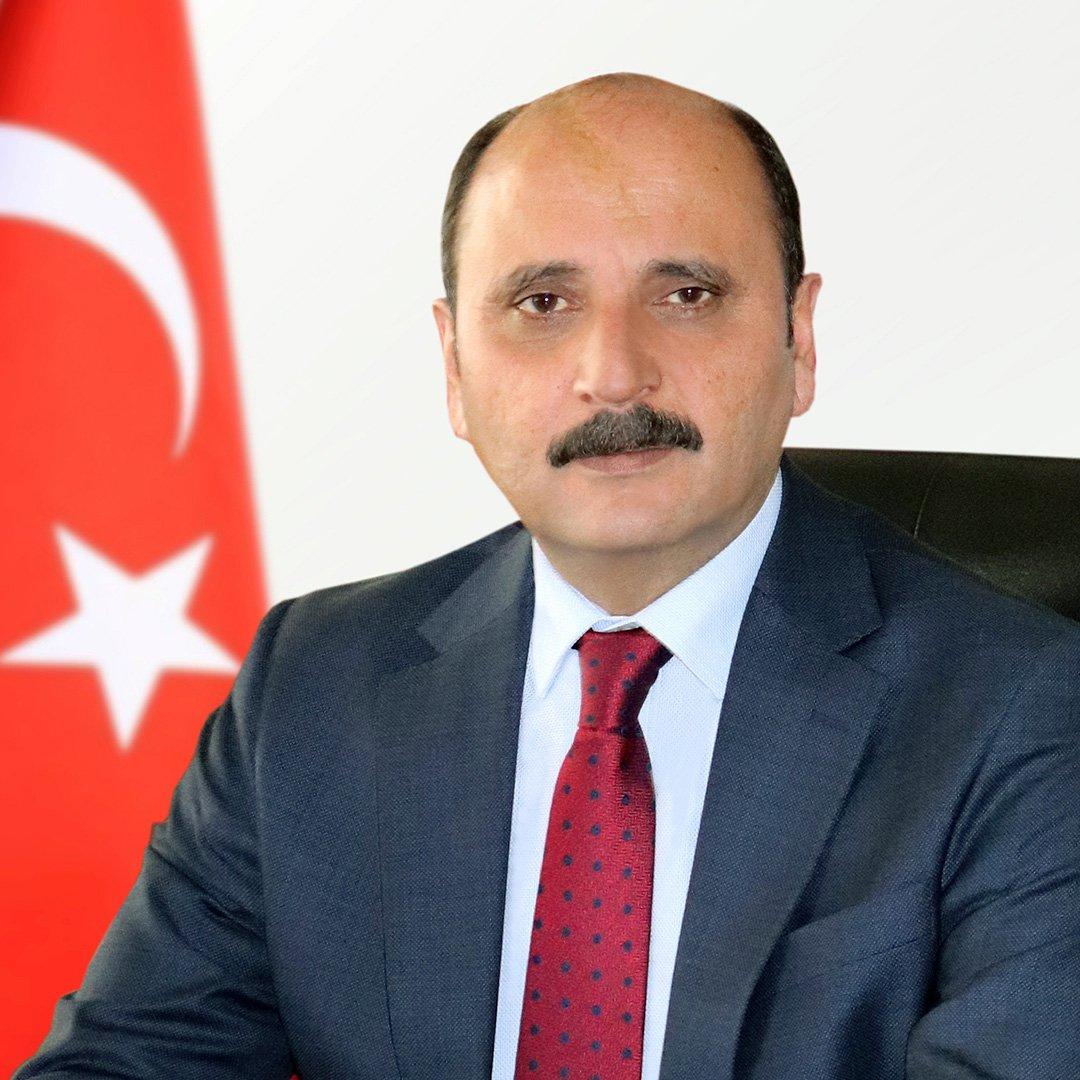 Başkan Doğru, Jandarma Teşkilatı'nın kuruluş yıl dönümünü kutladı
