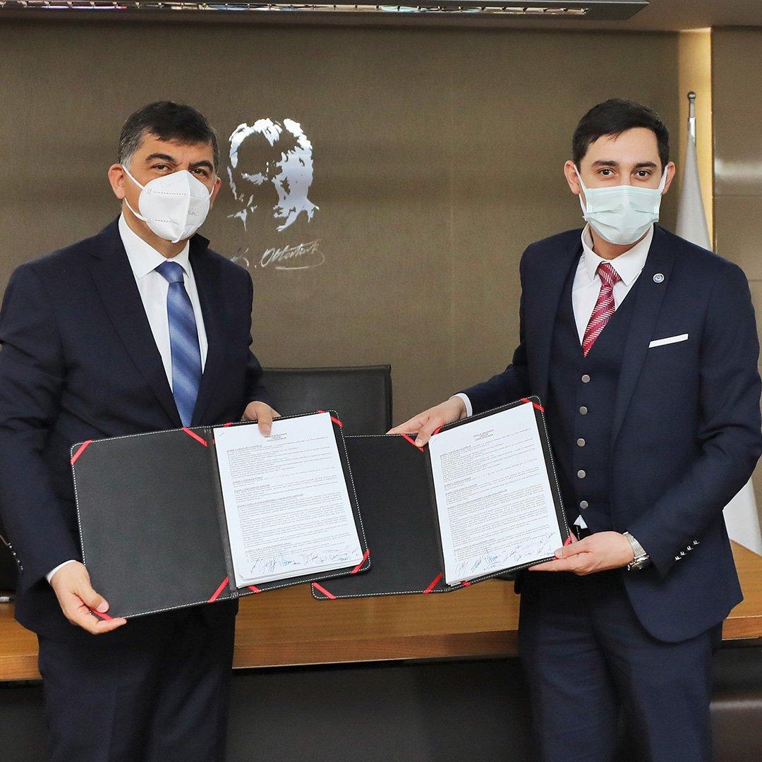 Başkan Fadıloğlu'ndan personellere zam