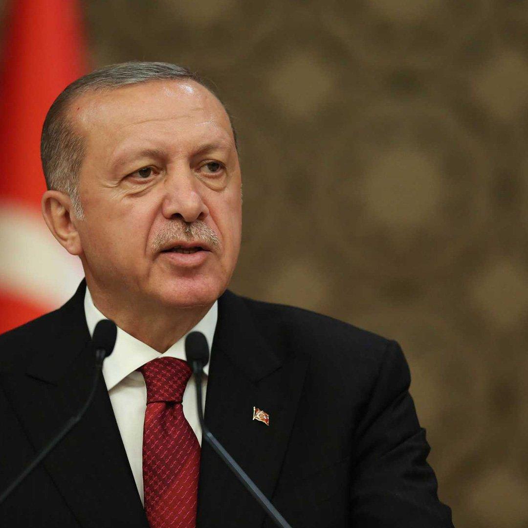 Biden-Erdoğan görüşmesi öncesi ABD'den çağrı