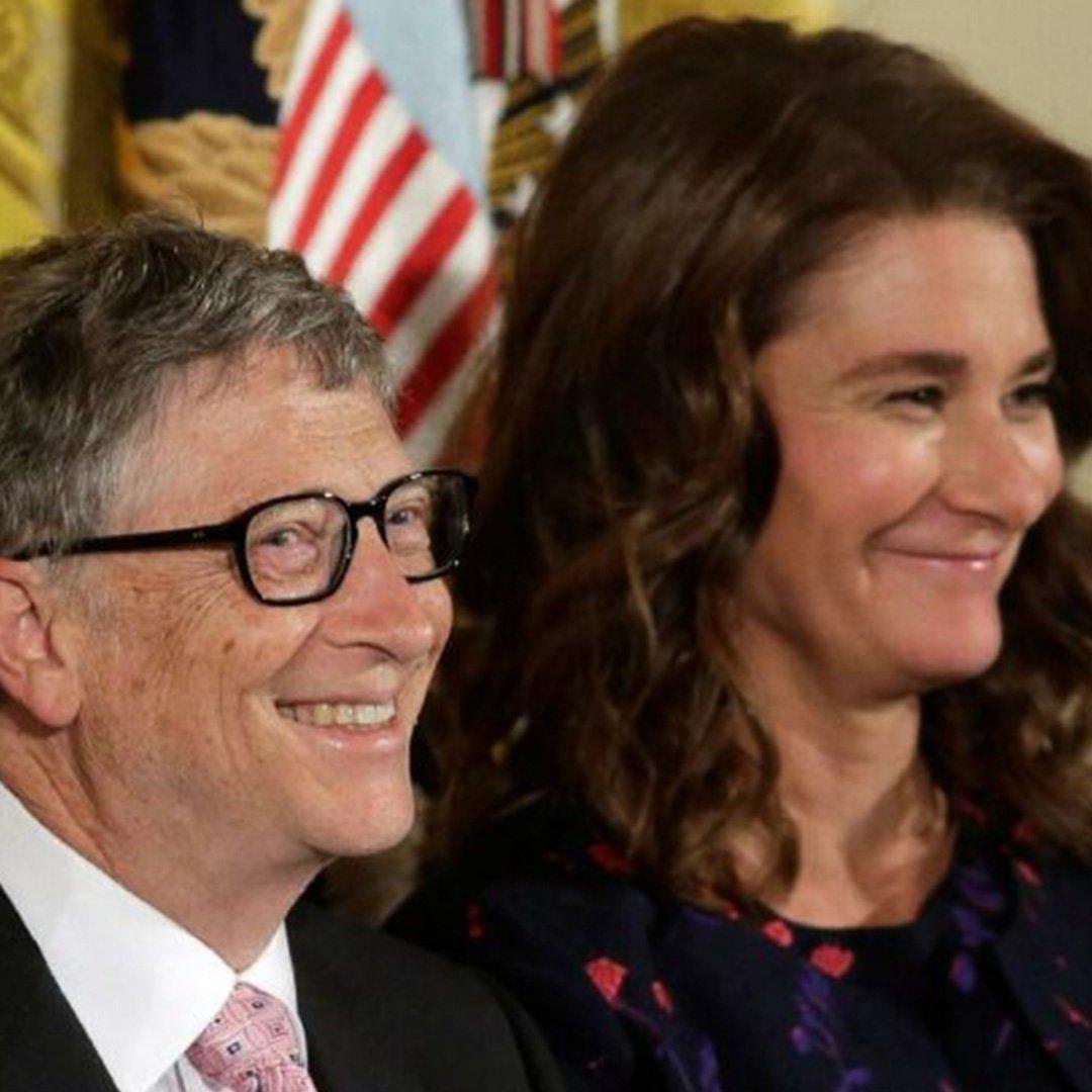 """Bill Gates: """"Sevgisiz bir evlilikti"""""""