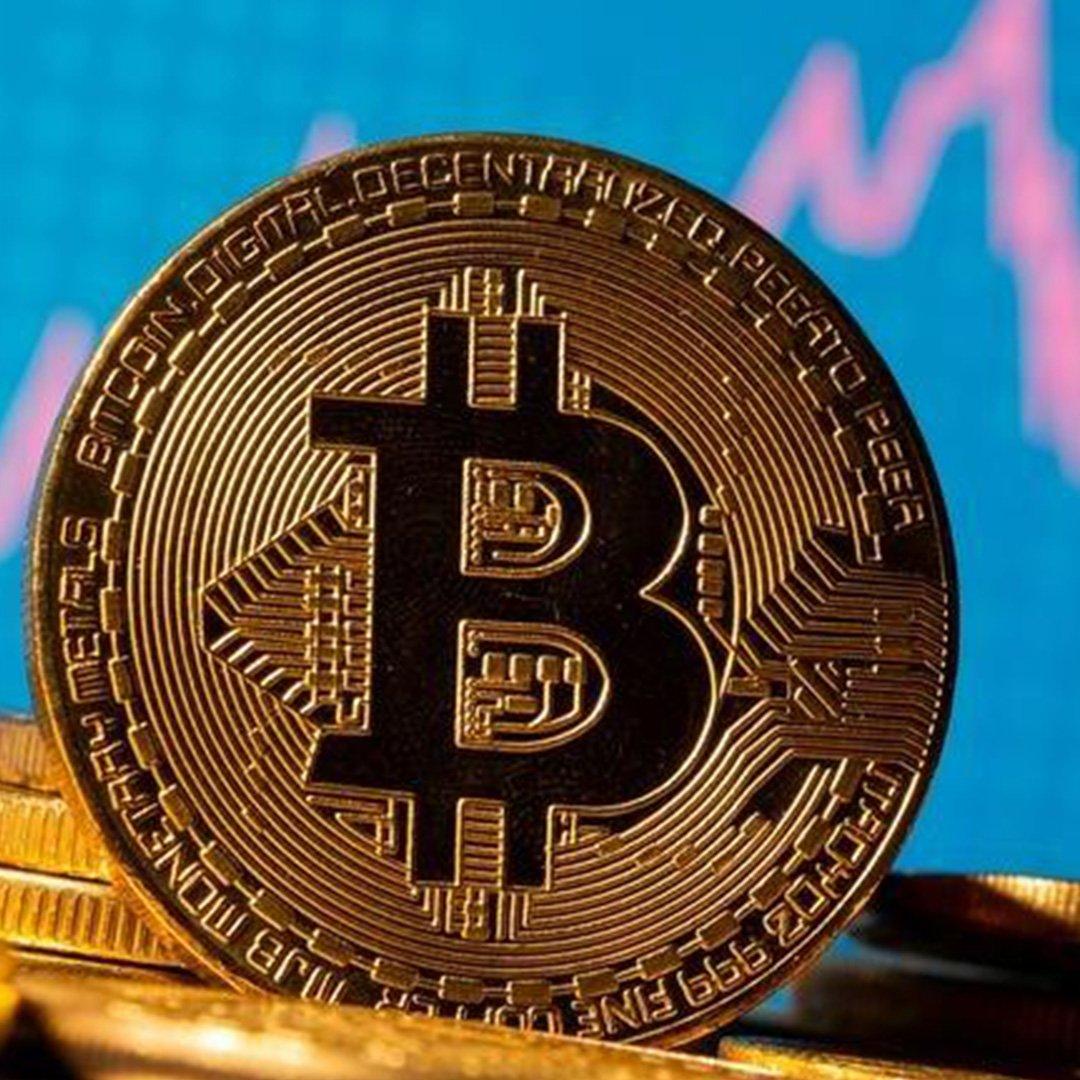 Bitcoin'de sert değer kaybı