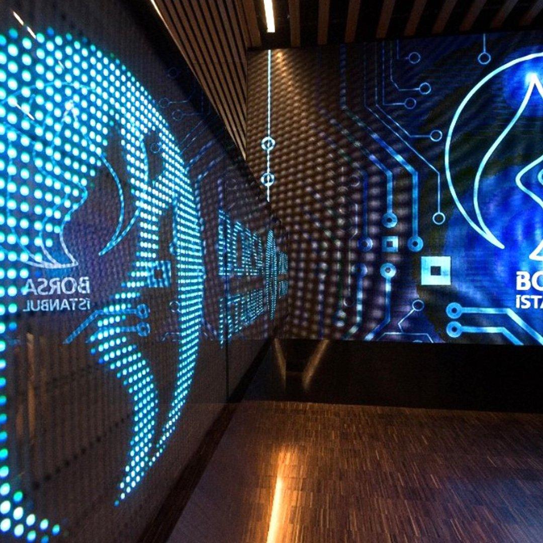Borsa İstanbul'da son dakika gelişmesi