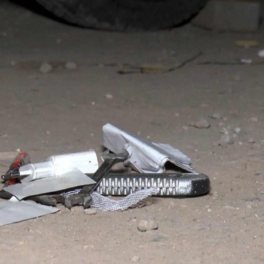 Cesedi otomobilinin bagajında bulundu