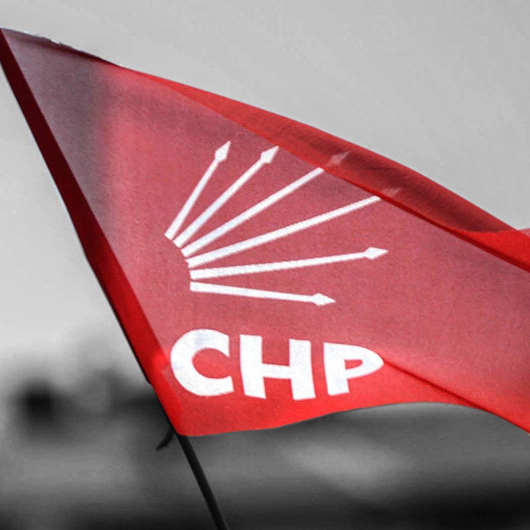 CHP Gaziantep'te taciz skandalı!