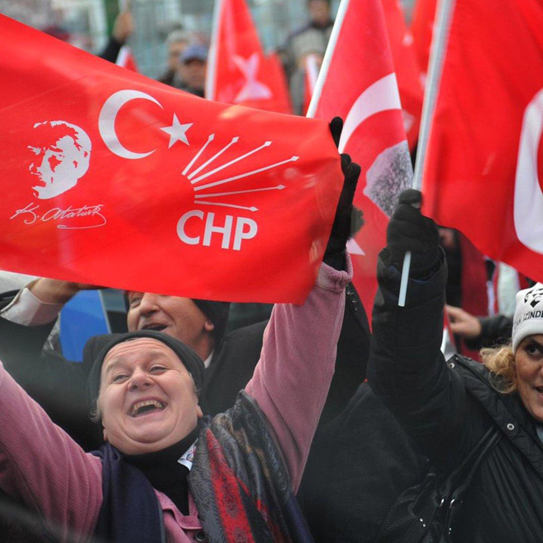CHP'li liderler Gaziantep'te