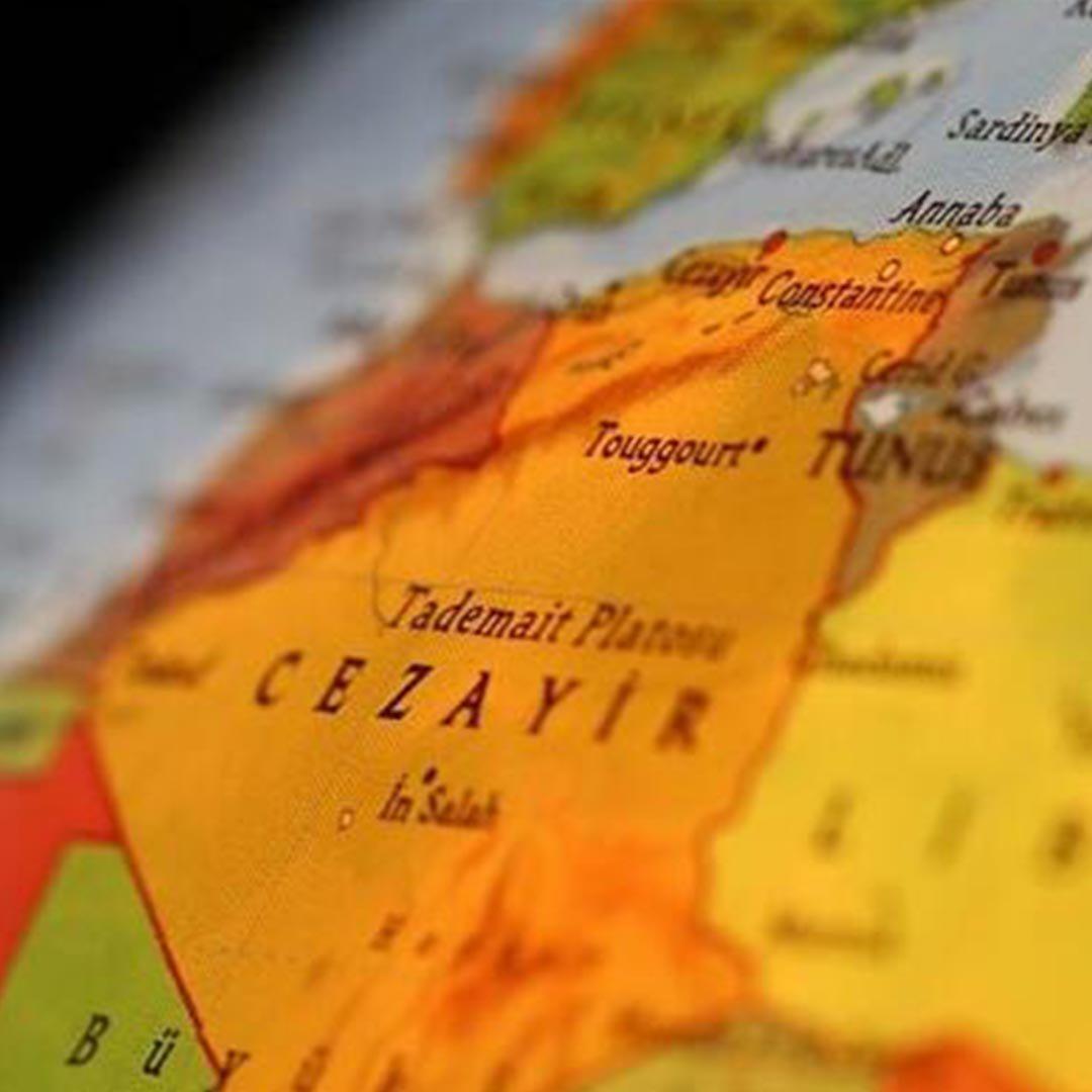 Diplomatik kriz büyüyor! Cezayir'den 'Fas' hamlesi