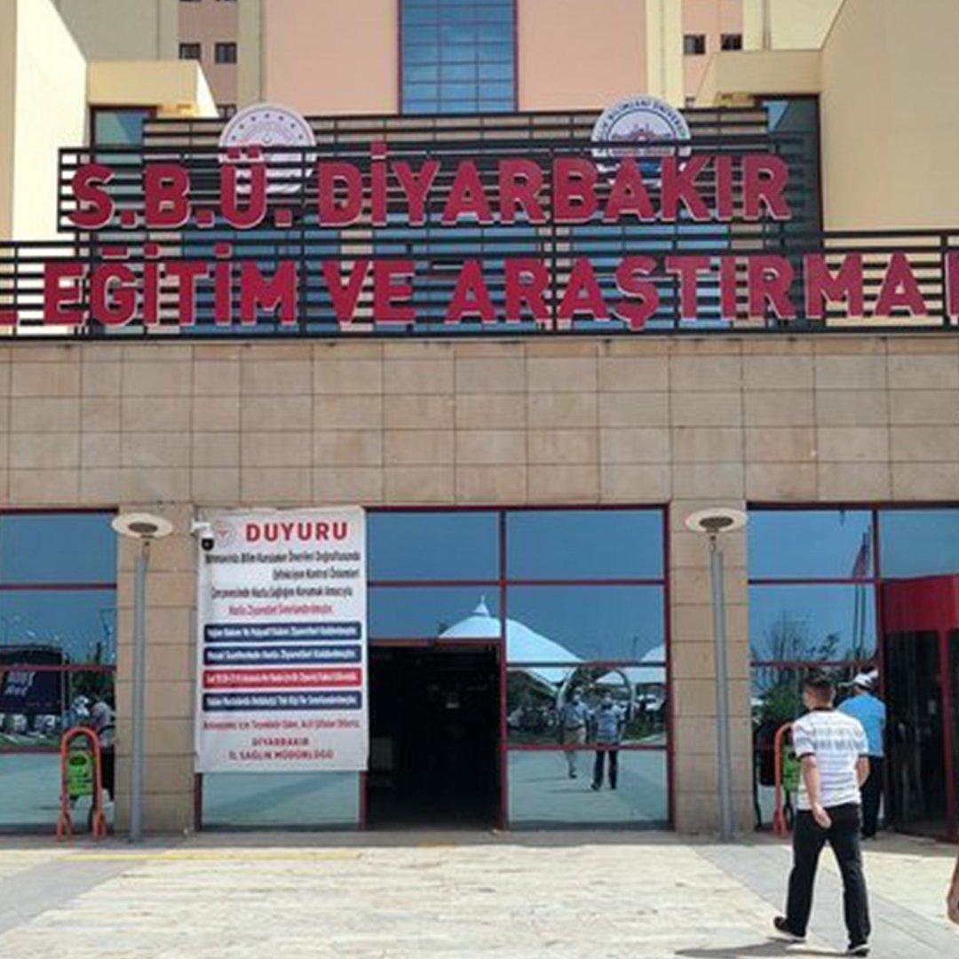 Diyarbakır'da korkutan 7 aylık bilanço: 19 ölü, 2 bin 548 yaralı