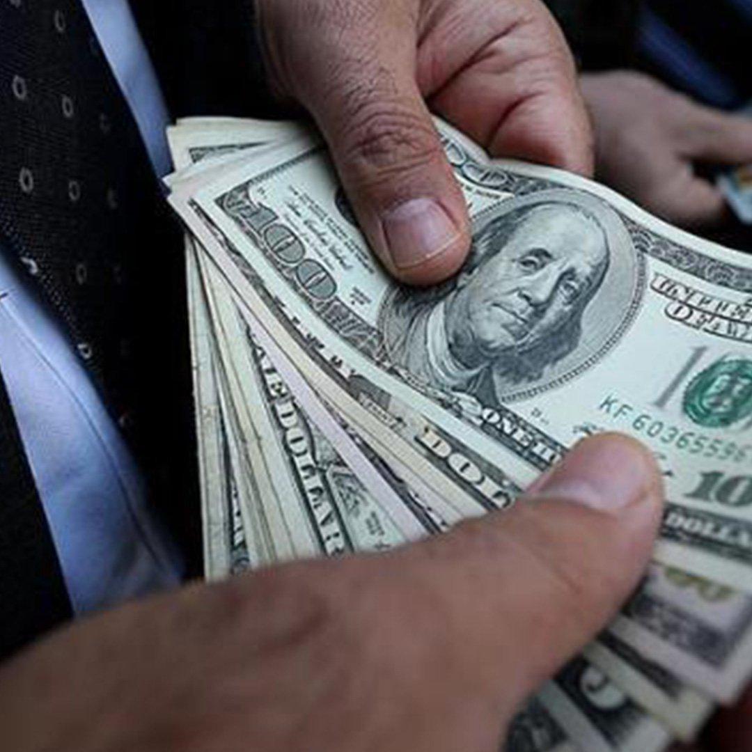 Dolar, 8.41 seviyelerinden işlem görüyor
