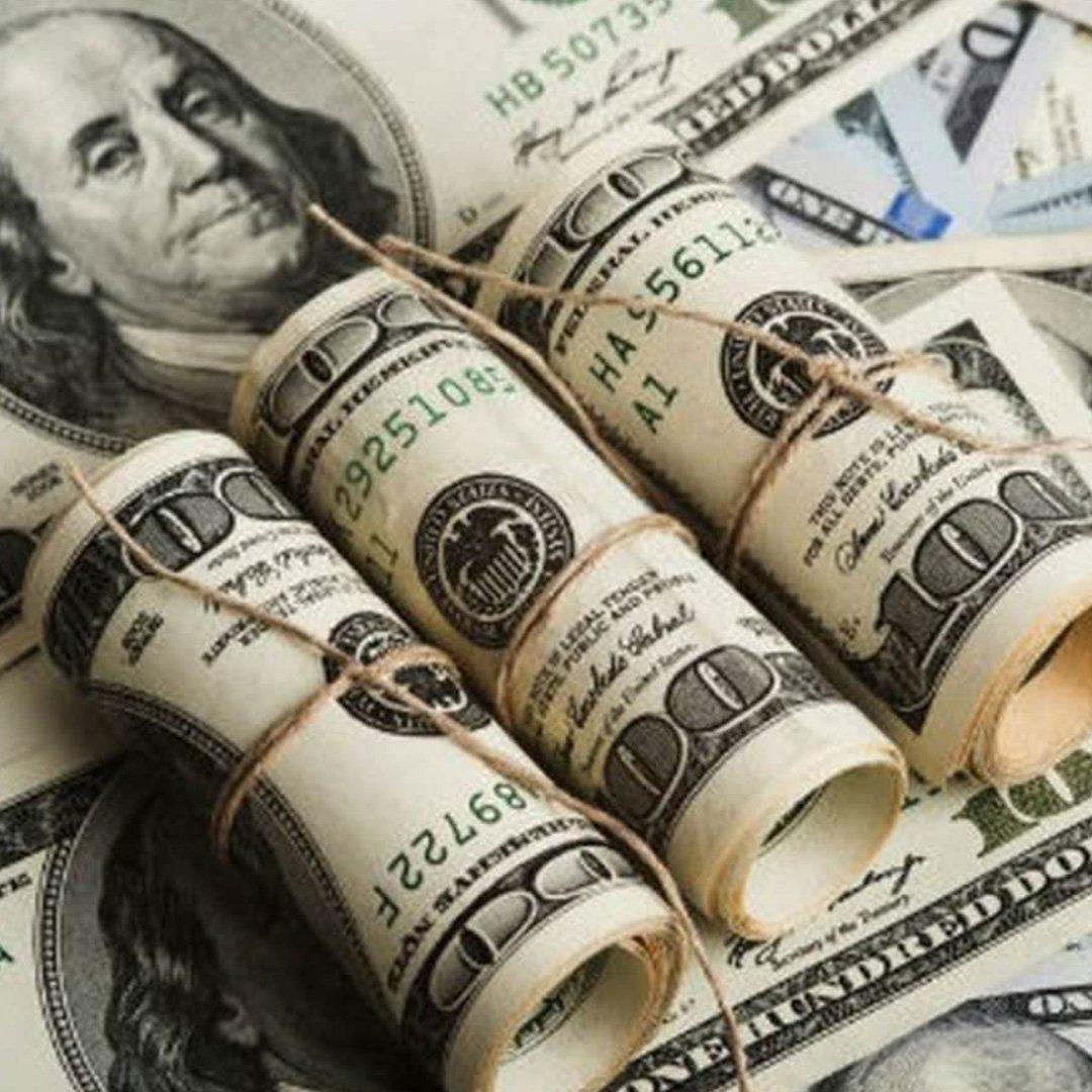Dolar'da düşüş başladı