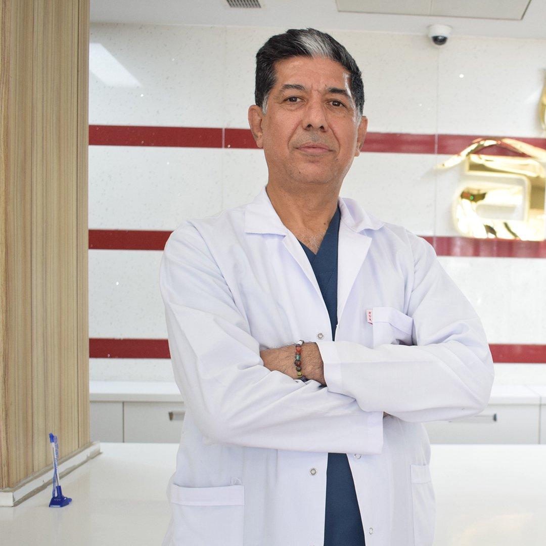 """Dr. Halil Korkmaz, """"Korona virüs olan anneler bebeklerini emzirebilir"""""""