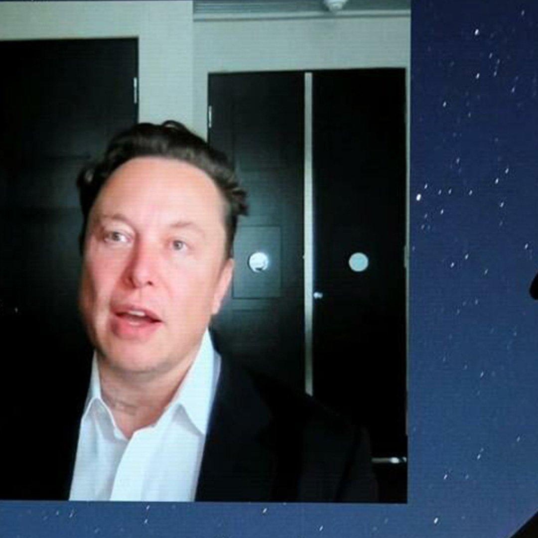 Elon Musk'tan Starlink müjdesi