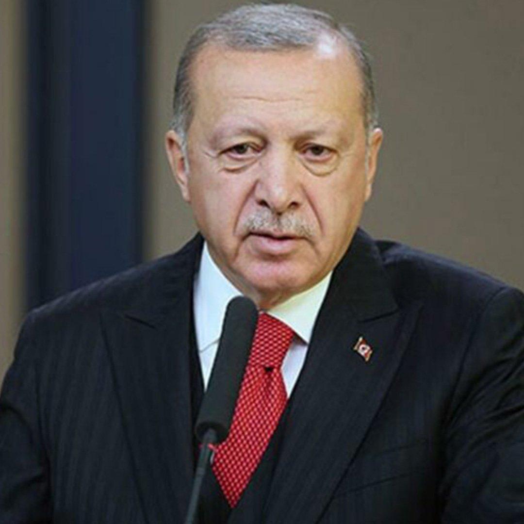 Erdoğan: AB'nin yeni bir söyleme ihtiyacı var
