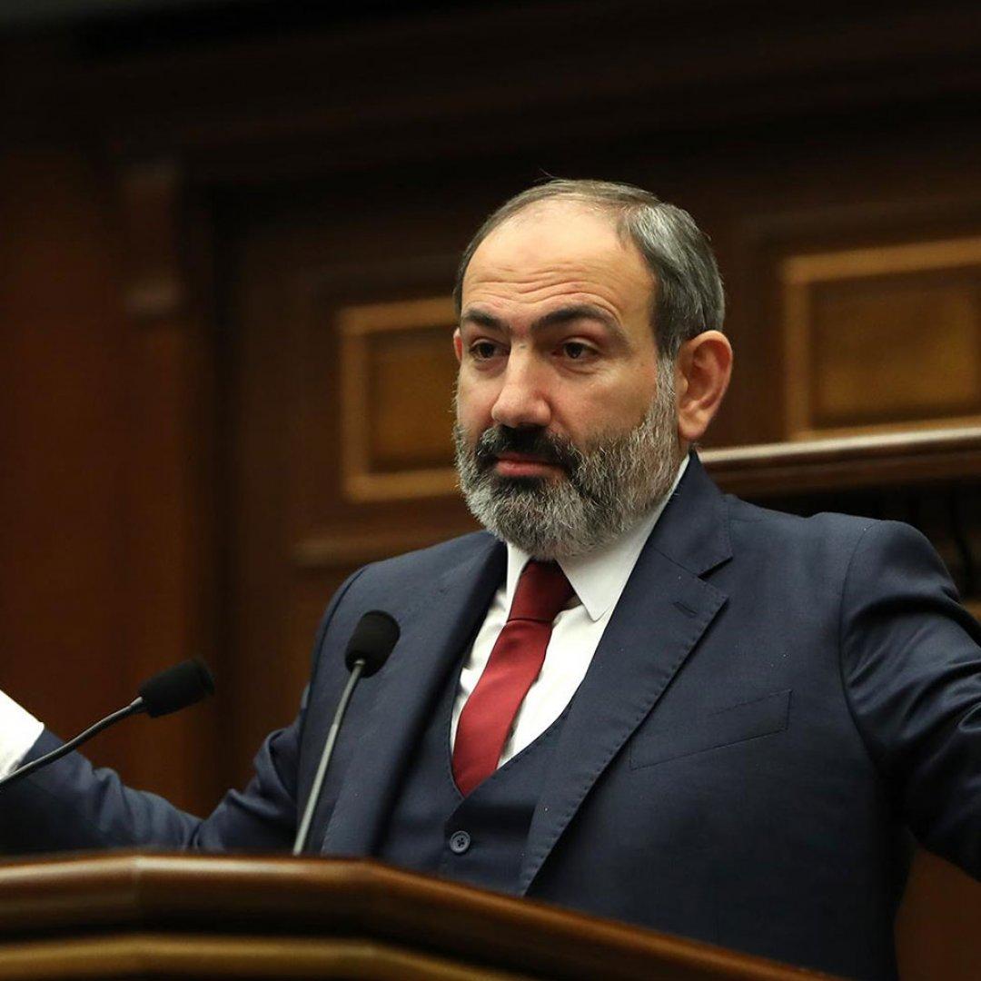 Ermenistan'da seçim sonrası Paşinyan zafer ilan etti, Koçaryan sonucu tanımadı