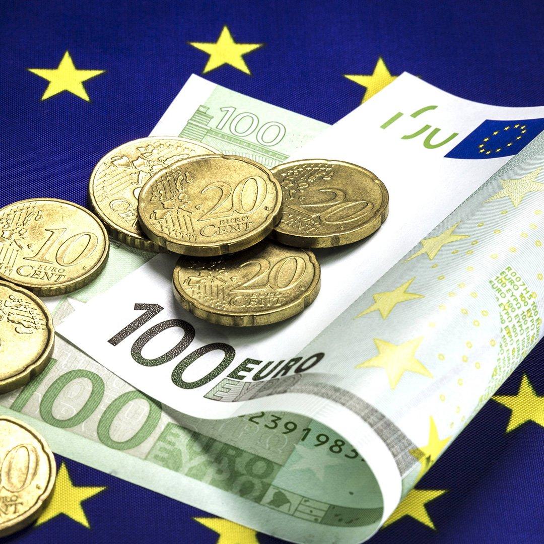 Euro Bölgesi'nde büyüme