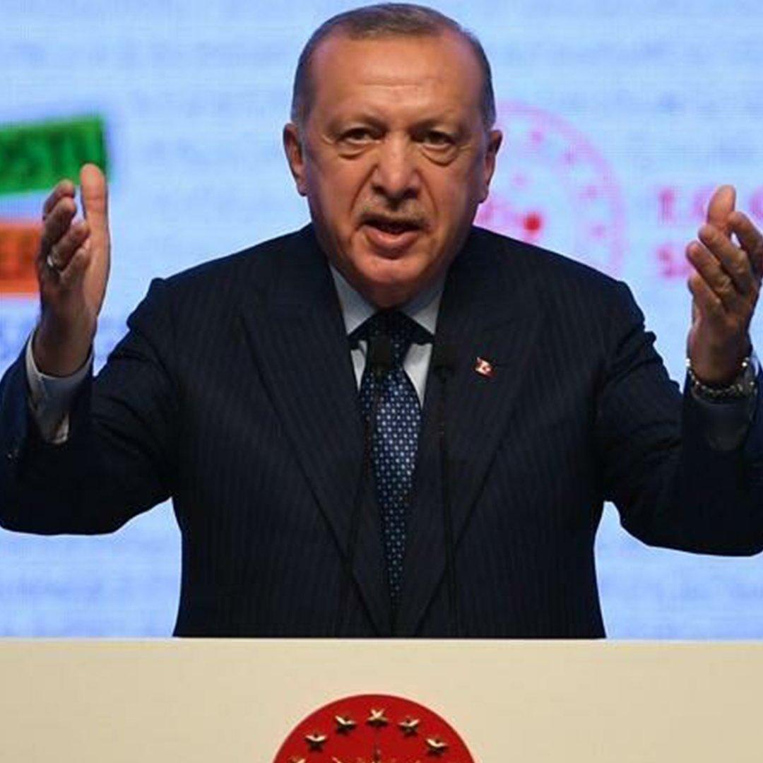 Financial Times: Erdoğan da Arap liderler gibi hareket etti