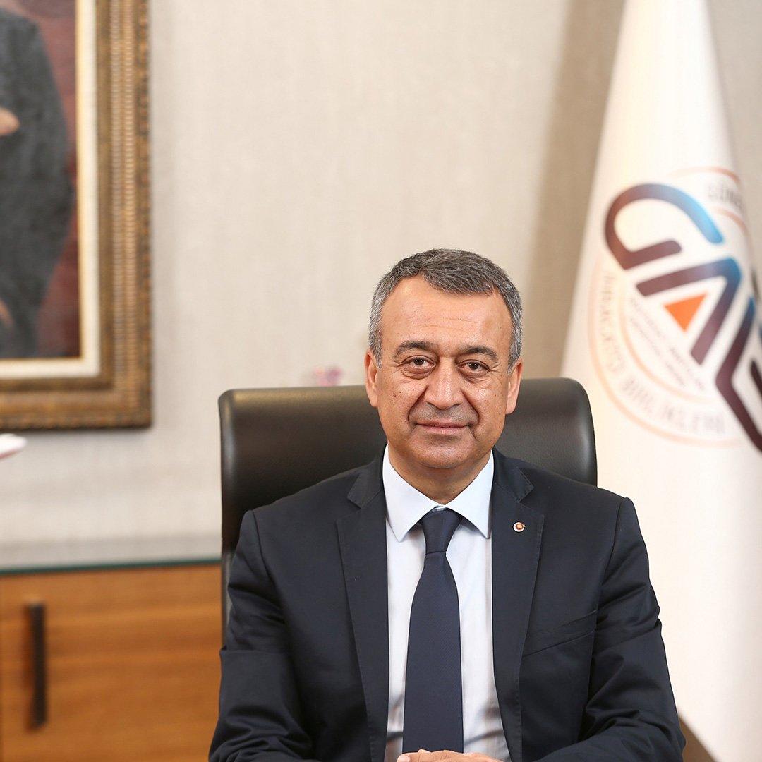 GAİB Başkanı Kileci'den 18 Mart mesajı
