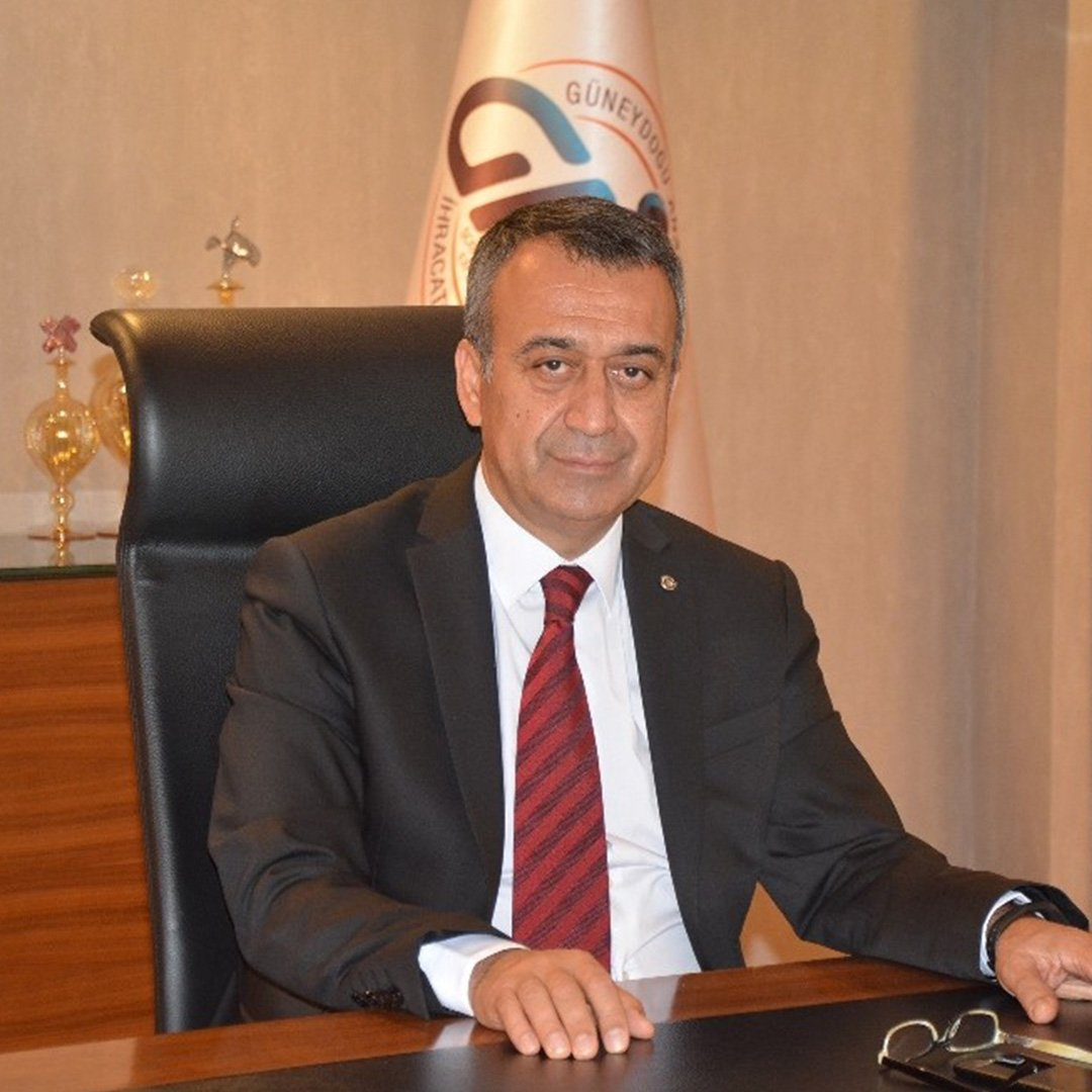 GAİB Başkanı Kileci'nin bayram mesajı