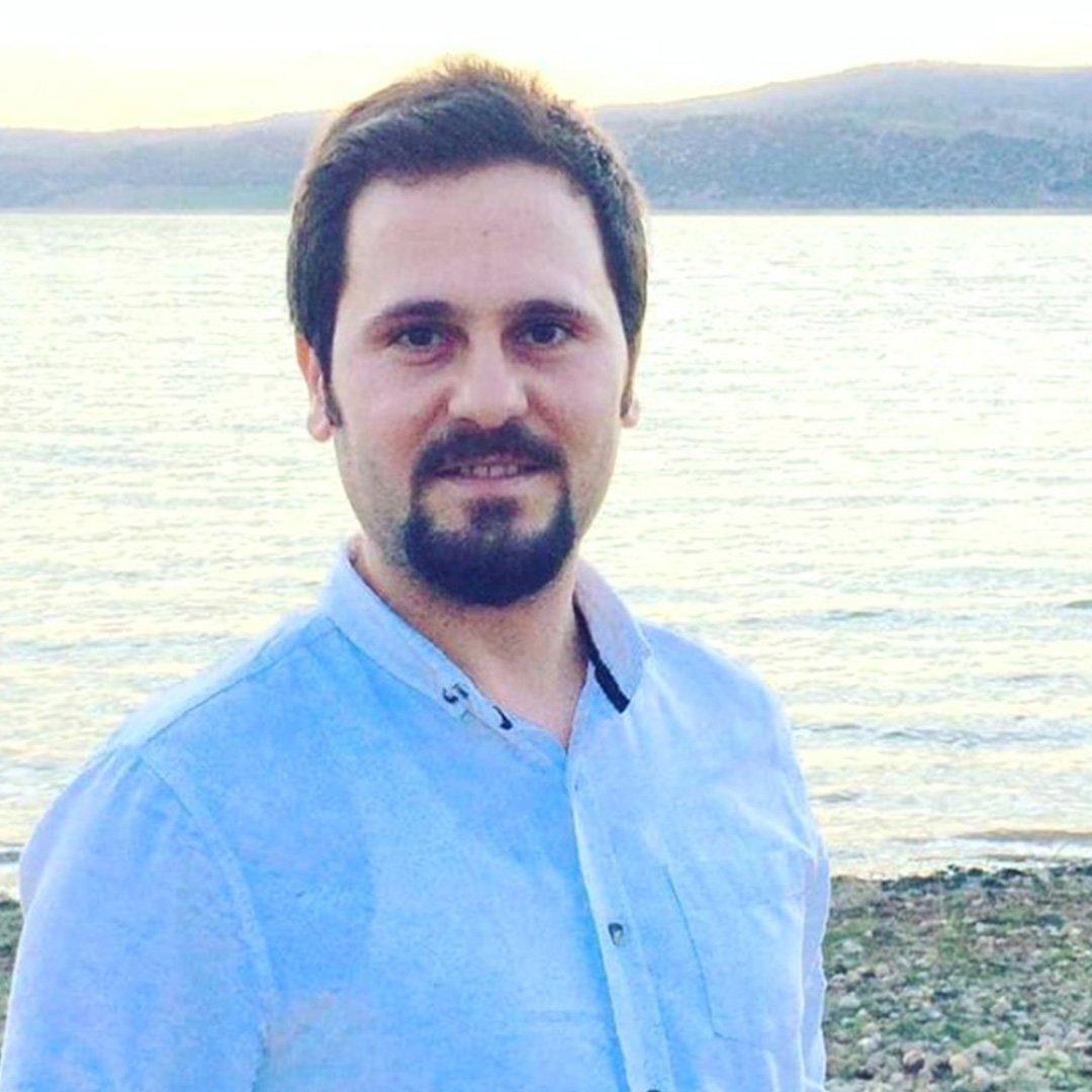 Gazeteciye silahlı saldırı