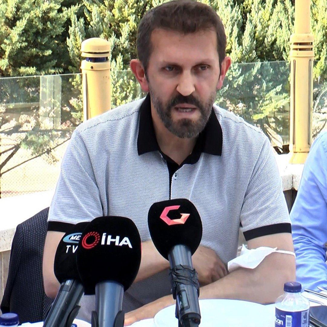 Gaziantep FK'da tesisleşme müjdesi