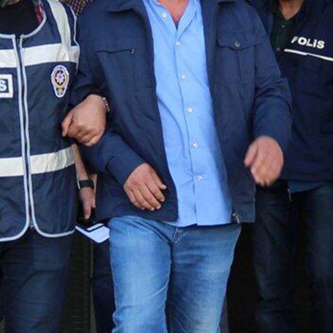 Gaziantep'te eski polise 6 yıl 3 ay hapis cezası