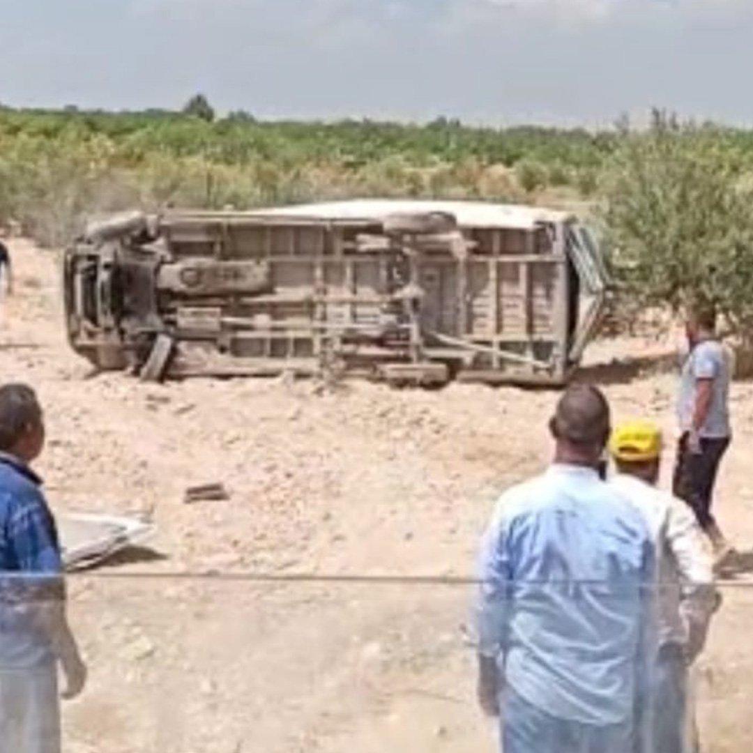 Gaziantep'te Feci Kaza: 4 yaralı