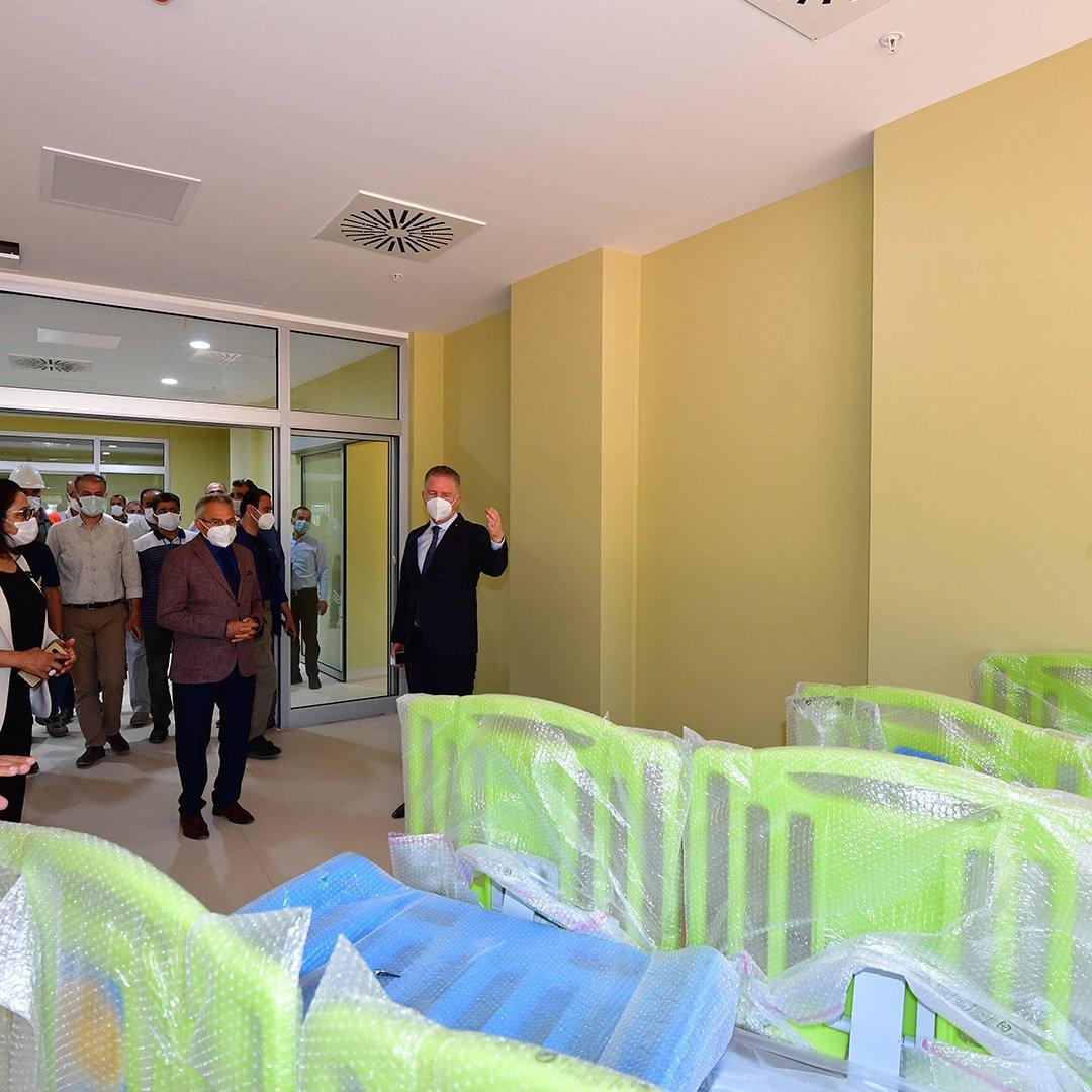 Gaziantep'te önemli yatırım