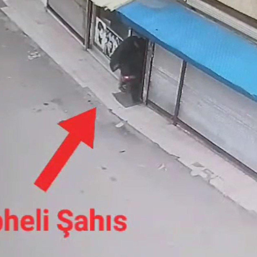 Gaziantep'te suç makinası yakalandı