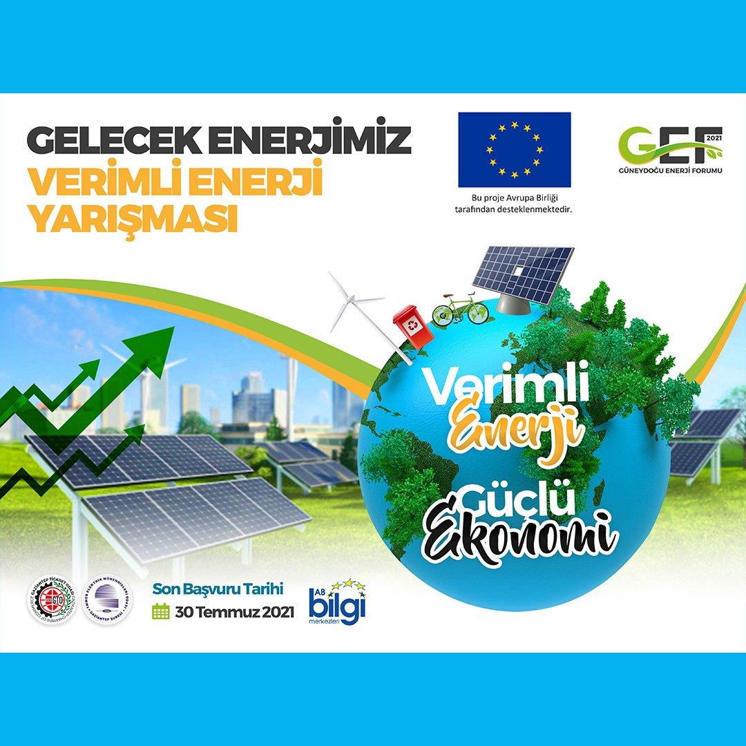 GEF 2021 heyecanı başladı