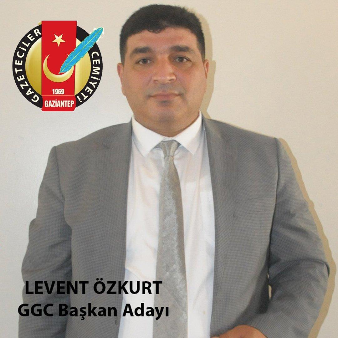 GGC Başkan Adayı Levent Özkurt Projelerini açıkladı