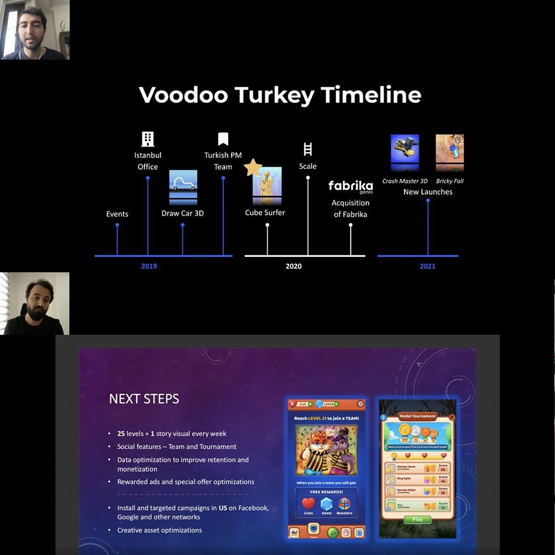 HKÜ'den sektörel mobil oyun konferansı