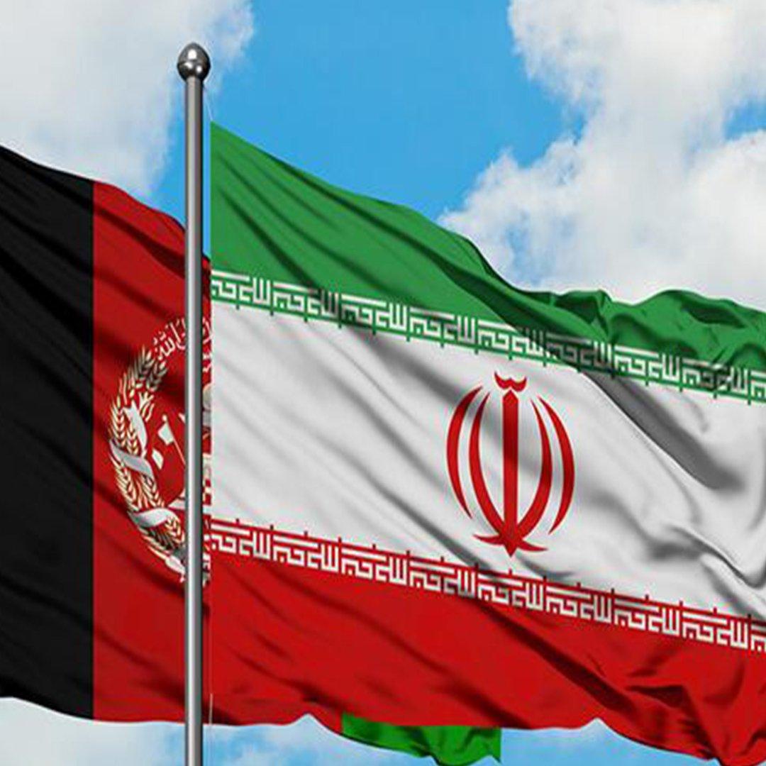 İran, Afganistan ile sınır kapısını kapattı