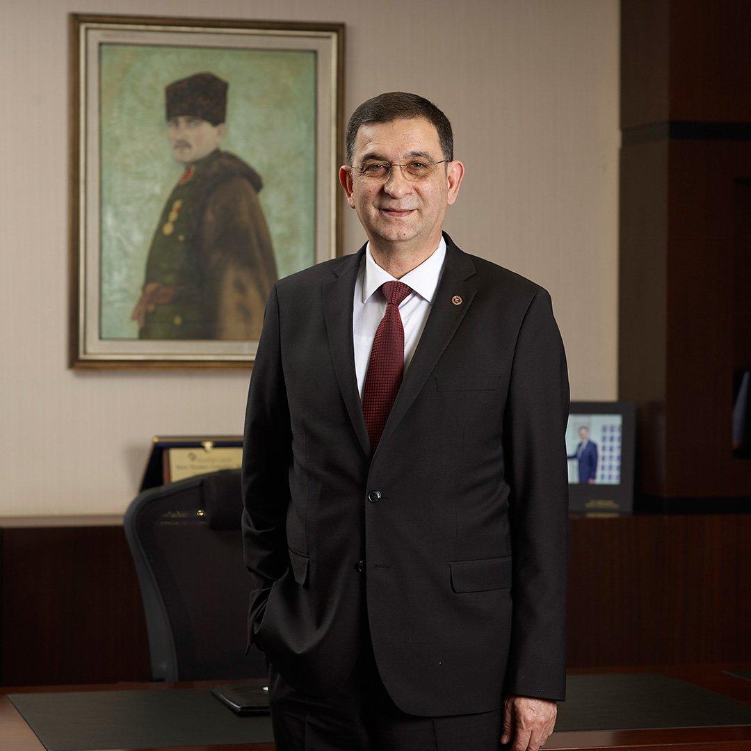 İSO ikinci 500 listesinde Gaziantep'ten 38 firma yer aldı