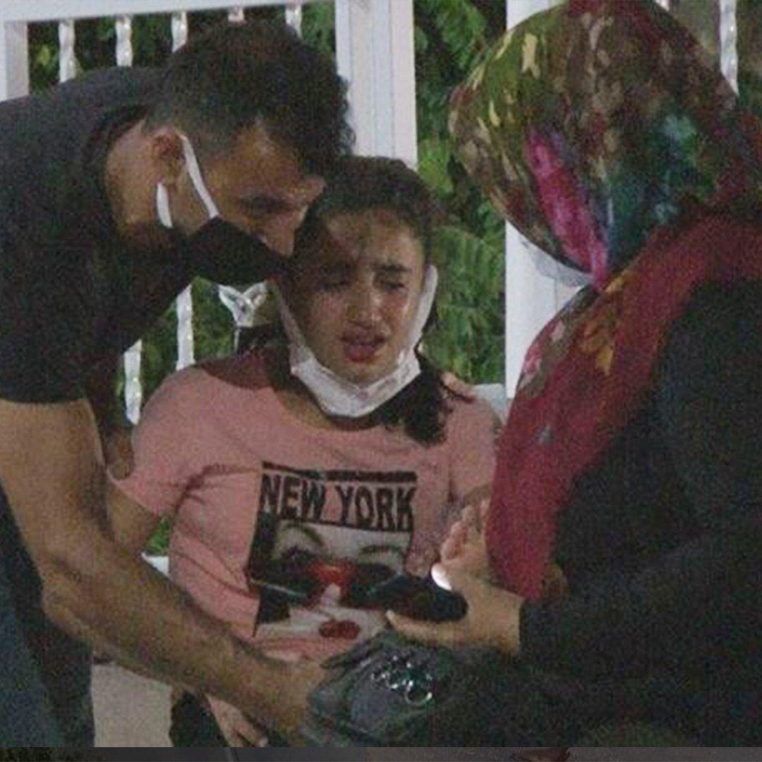 İzmir'de içtikleri şebeke suyundan fenalaştıklarını iddia edenler hastaneye başvurdu
