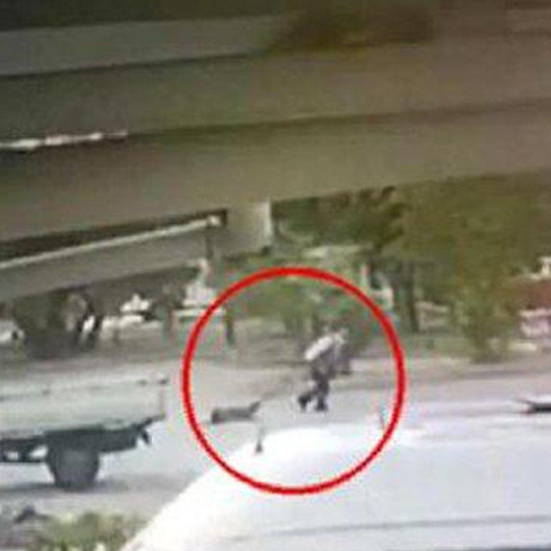 İzmir'de vahşet: Ayakları bağlanıp sürükledi…