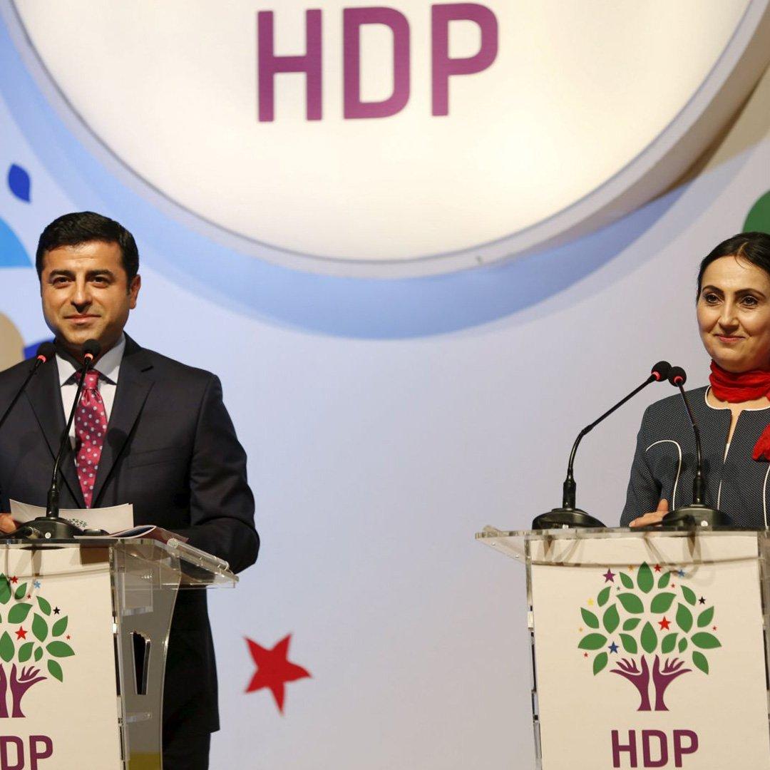 Kobani Davası hareketli başladı