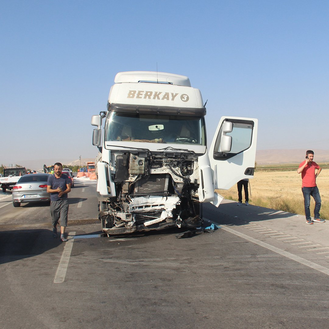 Konya'da katliam gibi kaza: 6 ölü!