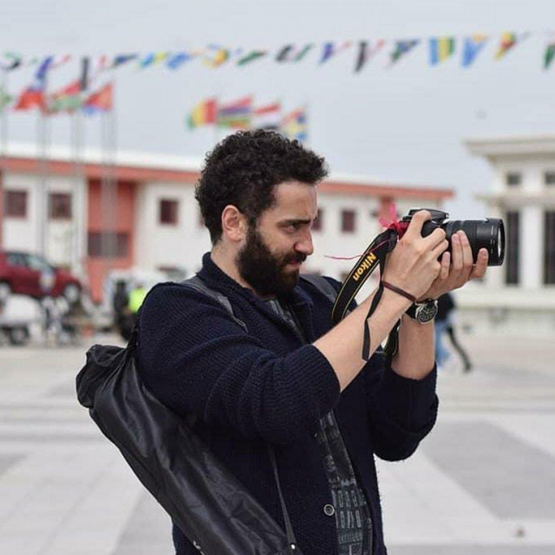 Kültür ve Turizm Bakanlığın'ın Özel Ödülü GAÜN'lü öğrenciye